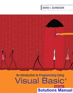 Development through the lifespan 7th edition solutions manual berk solutions manual for introduction to programming using visual basic 10th edition by schneider ibsn 9780134570068 fandeluxe Image collections