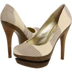 """Jessica Simpson """"classy hooker"""" heals. Entirely too high (especially to chase kids in) but I love them ok?"""