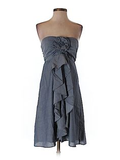 Check it out -- J. Crew Casual Dress for $17.99 on thredUP!   Love it? Use this link for $10 off. New customers only.
