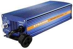 Xtrasun 1000w 480v Hps Mh Convertible Ballast Indoor Garden Hydroponic Supplies Garden Hose