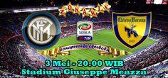 Prediksi Inter Milan vs Chievo 3 Mei 2015