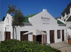 Great Commercial Building For Sale - 7 Fairways Avenue, Hermanus 7200, South Africa - Commercialpeople.co.za