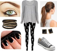 """""""#199"""" by gabriela-correia ❤ liked on Polyvore"""