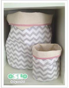 Bolsa guardajuguetes - Comprar en OSLO Baby Market