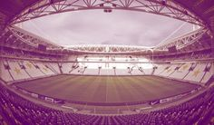 """Era il 2 settembre 2011 quando la Juventus ha potuto finalmente trovare una sua """"casa"""": lo Juventus Stadium   http://tuttacronaca.wordpress.com/2013/09/08/lo-juventus-stadium-compie-2-anni-e-il-club-festeggia-con-un-video/"""