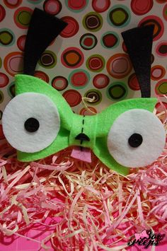 Cute Geeky Bow Accessories http://geekxgirls.com/article.php?ID=4576