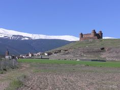 La Calahorra, Granada