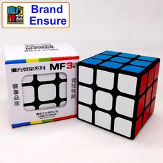 9c856ad0b US $2.93 11% OFF|MOYU Brand Guarantee 3x3x3 Magic Cube Professional  Competition Speed Cube Puzzle Rubike Cube Cool Children Toys Kids Gifts  MF308-in Magic ...