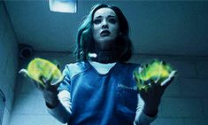 One Shots o Imaginas de Marvel. Solo entra...y disfruta:) #fanfic # Fanfic # amreading # books # wattpad The Gifted Tv Show, Marvel And Dc Characters, Fictional Characters, Top Villains, Polaris Marvel, Wattpad, Emma Dumont, Tv Series 2017, Hero World