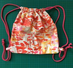 Baby Couture, Love Sewing, Sewing Hacks, Bag Making, Tote Bag, Purses, Kids, Place, Tela