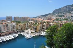 Monaco  -  June 2014
