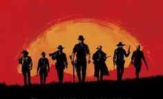 Red Dead Redemption 2 | Revelado o Primeiro Trailer Oficial do Game!