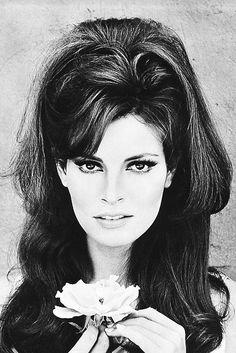 Raquel Welch, ca. 1960's.