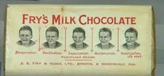 FUN FACT: The first chocolate bar was invented in 1847 by Joseph Fry. Come visit the museum to learn more about chocolate history and taste some delicious chocolate!