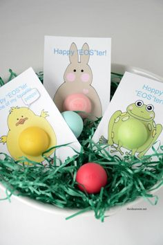 eos Easter Gift 4