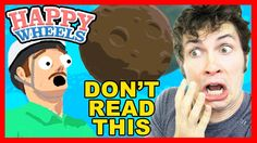 Best of Happy Wheels - READING HURTS!