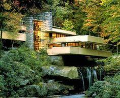 Las casas más increíbles del mundo