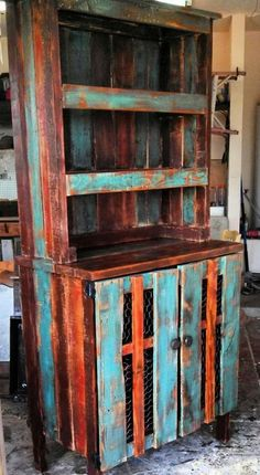 Use Pallet Wood Projects to Create Unique Home Decor Items – Hobby Is My Life Wooden Pallet Projects, Pallet Crafts, Pallet Art, Wood Crafts, Diy Projects, Diy Pallet, Pallet Shop Ideas, Pallet Wood, Diy Wood