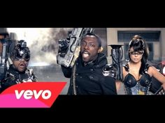 The Black Eyed Peas - Rock That Body (Official 2010 Music Video) Kinds Of Music, Music Love, Dance Music, Best Song Ever, Best Songs, Now Albums, Workout Music, Old Music, Music Photo