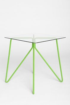 Assembly Home Paperclip Side Table - Urban Outfitters