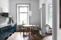 Love thiskitchen! - desire to inspire - desiretoinspire.net - Entrance Fastighetsmäkleri