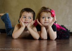 Toddler Photography portraits. Just adorable!