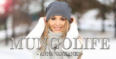 Mungolife - Anna Vanhanen