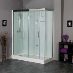 cabine de douche ocea