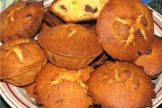 Breakfast recipes muffins sweets 54 Ideas for 2019 How To Cook Zucchini, How To Cook Pasta, Bolet, Photo Food, Breakfast Crockpot Recipes, Russian Recipes, Just Cooking, Cooking Pasta, Cooking Games