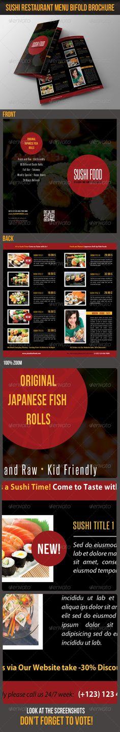 Elegant Food Menu 11 Food menu, Menu templates and Food menu template - bar menu template