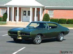 Новости наших читателей: Не стареющие Легенды Америки ч5 Pontiac (15 фото)+опрос