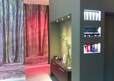 Salone di parrucchiera a Piacenza
