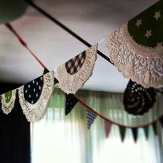 Babyshower Decorations