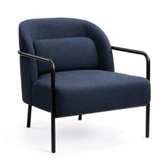 """m.a.d. Furniture Circa 26"""" Wide Lounge Chair 