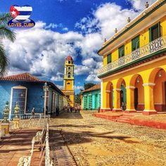 ★ LOVES_CUBA se complace en presentarles ◈ La Foto del Día.  #Padgram