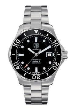 TAG Heuer 'Aquaracer' Automatic Bracelet Watch | Nordstrom