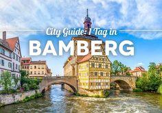 Bamberg Sehenswürdigkeiten und Tipps