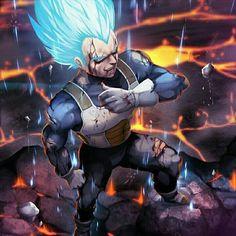 The Prince Of All Saiyan!!   - Dragon Ball Z/Super #dbz #dragonballz #goku