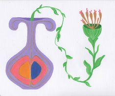 "31 Me gusta, 0 comentarios - Paula💗 (@paularbol) en Instagram: ""💖💫 Feeling love Acrílicos sobre papel hilado 240 grs. 21,6 x 28 cm.  #arte #pintura #colores…"" Cbt, Cookie Cutters, Love, Instagram, Arts Plastiques, Spinning, Paper Envelopes, Colors, Amor"