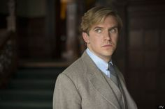 Dan Stevens won't be seen again in 'Downton Abbey', but creator Lord Fellowes doesn't think this is necessarily a bad thing