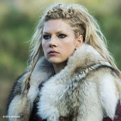 Oh, Lagertha, Vikings, great tv, female beauty, warrior, portrait, photo