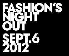 'Fashion Night Out' via Racked LA