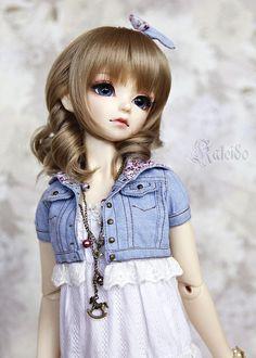 So sweet! <3