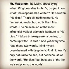 mr. magorium   Tumblr