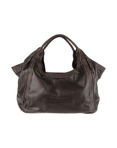PARENTESI - Large leather bag 170