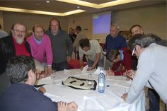 11 - XII Delegados Antequera 2 #Andalucia #andalusianwilderness
