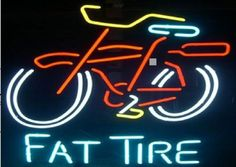 New Fat Tire Real Neon Beer Bar Sign by Golden Neon, http://www.amazon.com/dp/B0041T6BOU/ref=cm_sw_r_pi_dp_ejwSpb1YJCS7D