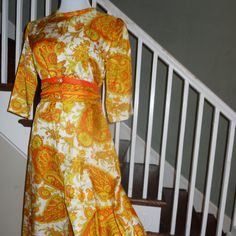 Size 10 Fashions By Marilyn New York Jumpsuit by MahoganyBleu on Etsy