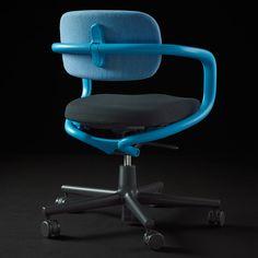 Vitra Allstar chair by Konstantin Grcic