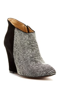 | Cai Bootie | I need these in my closet ASAP!